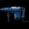 Перфоратор Bosch GBH 8-45 DV SDS-max, 1500 W
