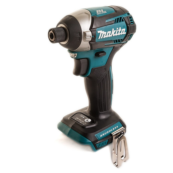 Винтоверт ударен акумулаторен Makita DTD154Z, 18.0 V (само боди)