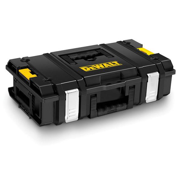 Куфар за инструменти пластмасов 530х336х158 мм, Dewalt Toughtsystem DS150