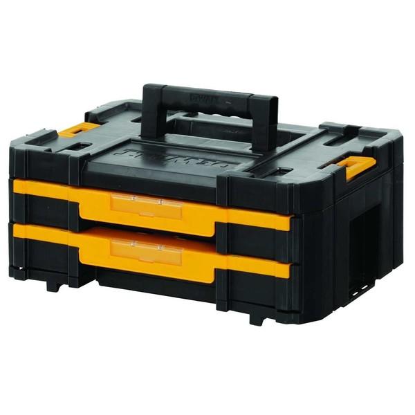 Куфар за инструменти пластмасов DeWalt DWST1-70706