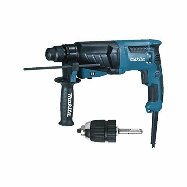 Перфоратор Makita HR2630X7, SDS-plus, 800 W