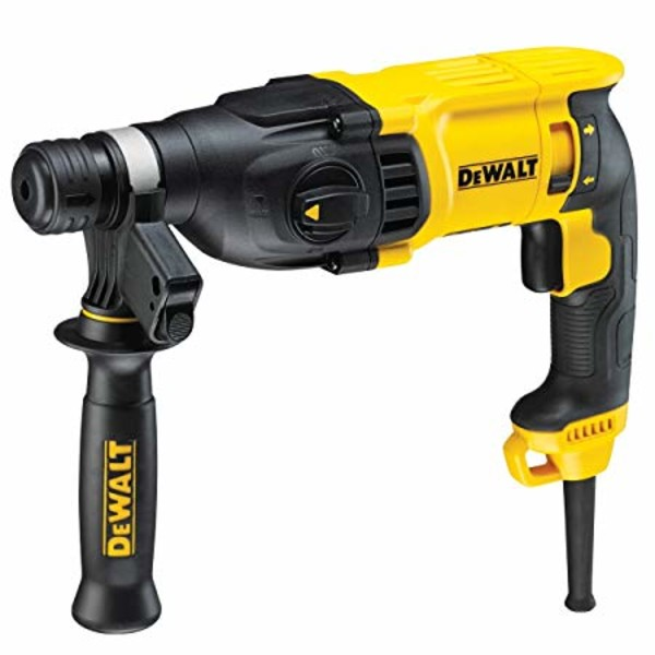 Перфоратор DeWALT D25133K SDS-plus, 800 W