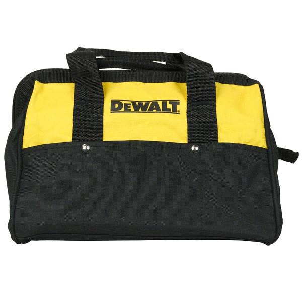 Винтоверт ударен акумулаторен Dewalt DCD796NT,  в комплект с чанта за инструменти DeWALT , 2бр. батерии DCB184 (5.0Ah) и зарядно устройство DCB115