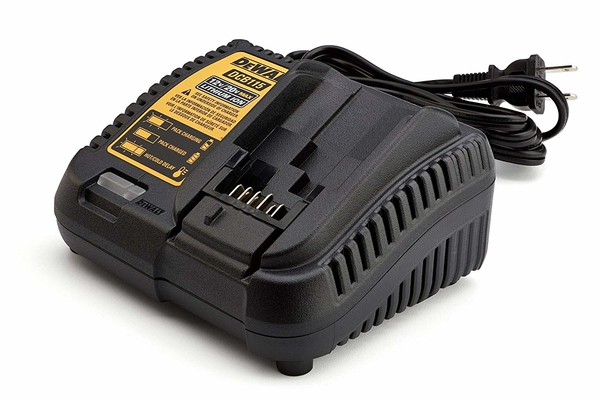 Зарядно устройство за акумулаторни батерии DeWALT DCB115, 10.8-18 V